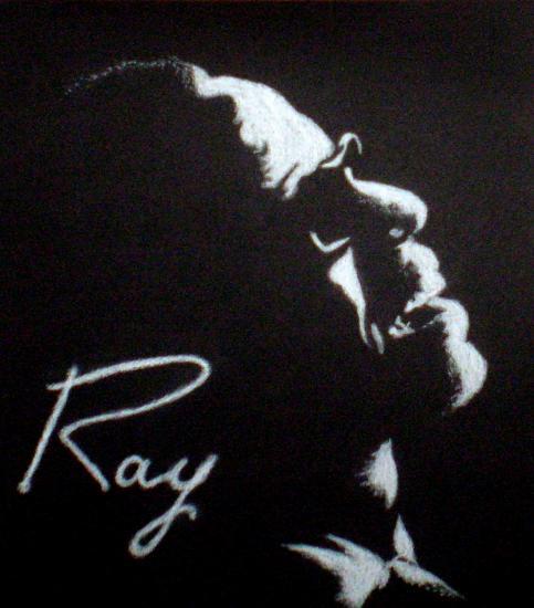 Ray Charles par vsolenv
